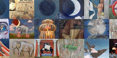 Andere Schilderijen