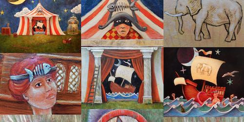 Circus Droste